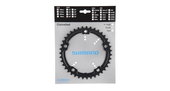 Shimano 105 FC-5700 Zębatka rowerowa czarny